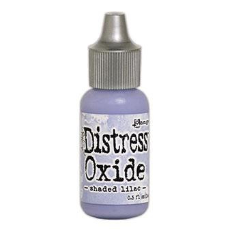 Ranger Distress Oxide Reinker, Shaded Lilac -