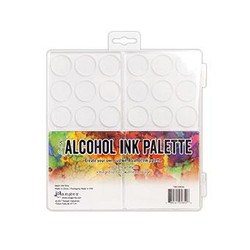 Ranger Tim Holtz Alcohol Ink Palette -