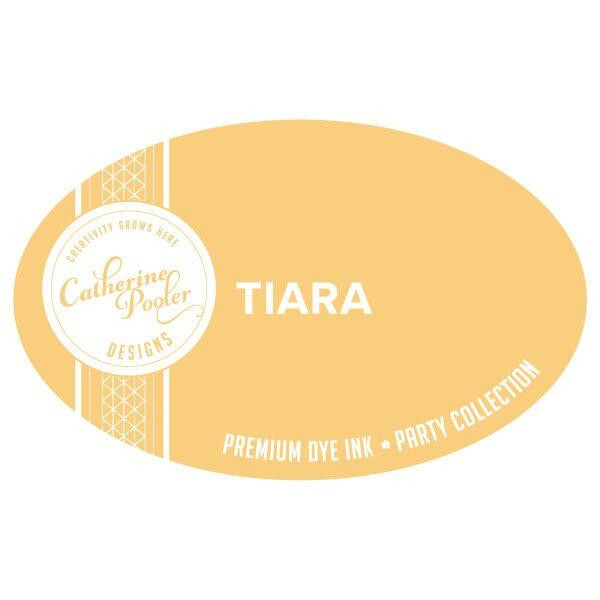 Catherine Pooler Ink Pad, Tiara - 746604163030