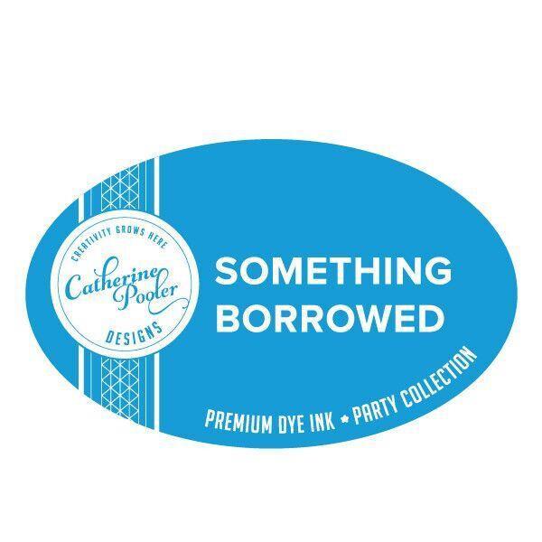 Catherine Pooler Ink Pad, Something Borrowed - 746604163061