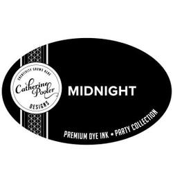 Catherine Pooler Ink Pad, Midnight - 746604163207