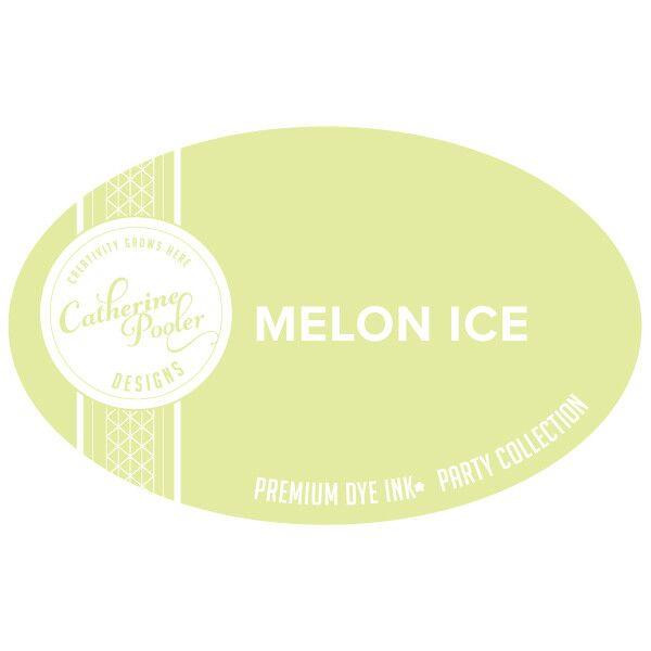 Catherine Pooler Ink Pad, Melon Ice - 746604163238