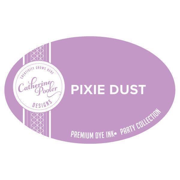 Catherine Pooler Ink Pad, Pixie Dust - 746604163276