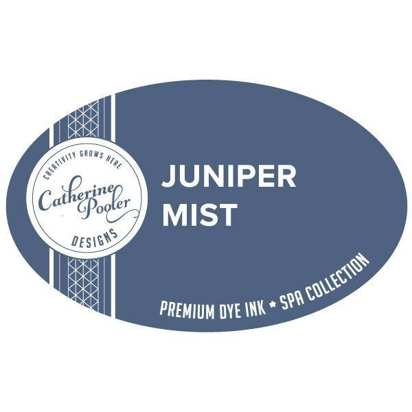 Juniper Mist, Catherine Pooler Ink Pad -