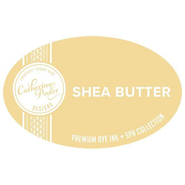Catherine Pooler Ink Pad, Shea Butter - 746604163412