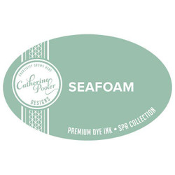 Catherine Pooler Ink Pad, Seafoam - 746604163429