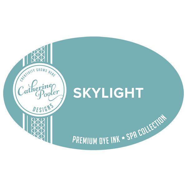 Catherine Pooler Ink Pad, Skylight - 746604163443