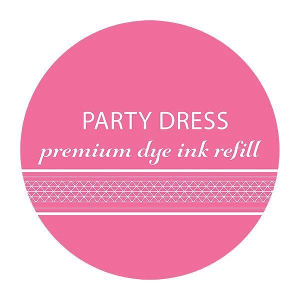 Catherine Pooler Reinkers, Party Dress - 746604164009