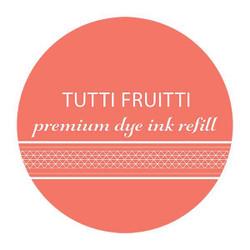 Catherine Pooler Reinkers, Tutti Fruitti - 746604164016