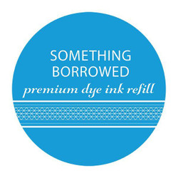 Catherine Pooler Reinkers, Something Borrowed - 746604164061