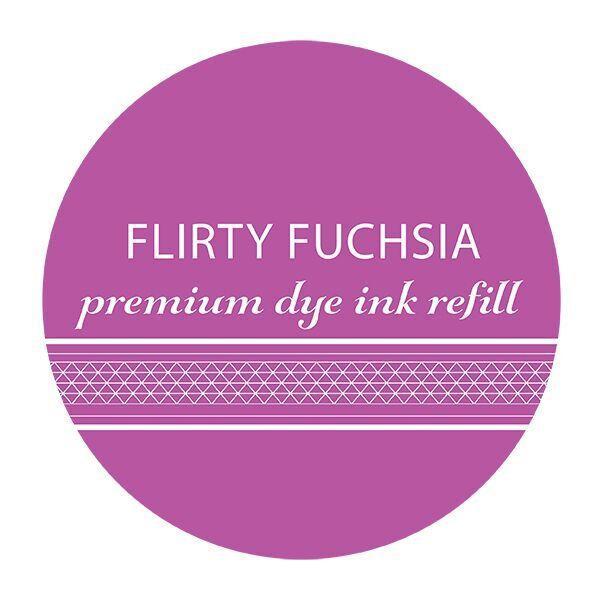 Catherine Pooler Reinkers, Flirty Fuchsia - 746604164078