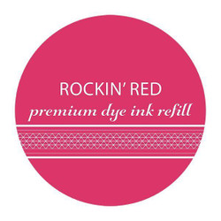 Catherine Pooler Reinkers, Rockin' Red - 746604164184