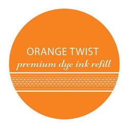 Catherine Pooler Reinkers, Orange Twist - 746604164191