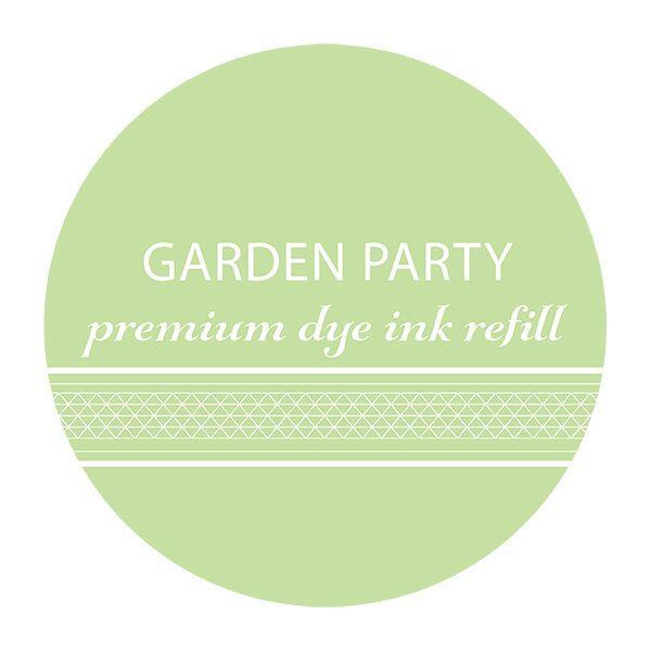 Catherine Pooler Reinkers, Garden Party - 746604164252