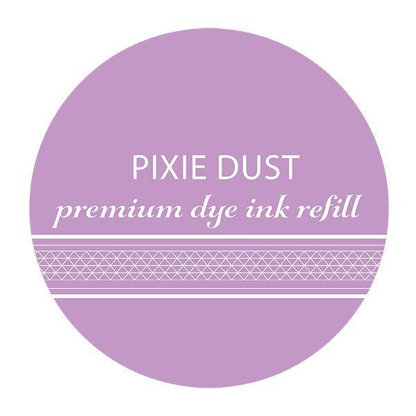 Catherine Pooler Reinkers, Pixie Dust - 746604164276