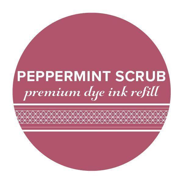 Catherine Pooler Reinkers, Peppermint Scrub - 746604164344