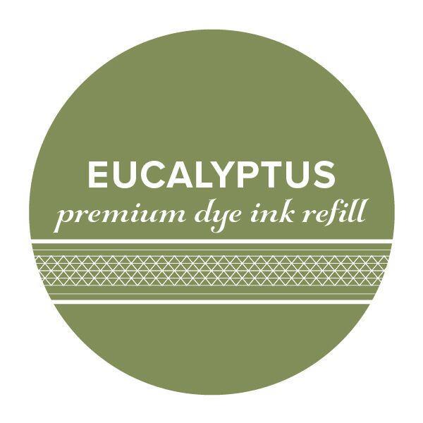 Catherine Pooler Reinkers, Eucalyptus - 746604164368
