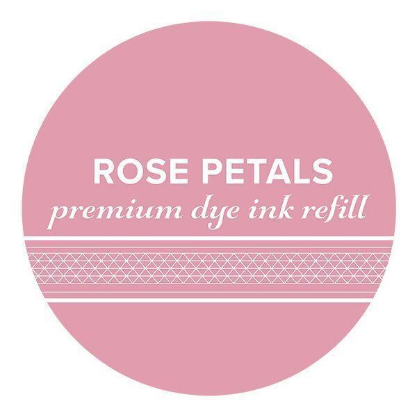 Catherine Pooler Reinkers, Rose Petals - 746604164399