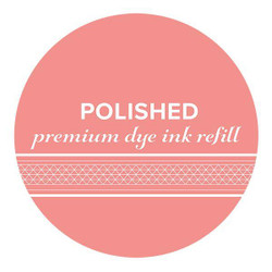 Catherine Pooler Reinkers, Polished - 746604164405
