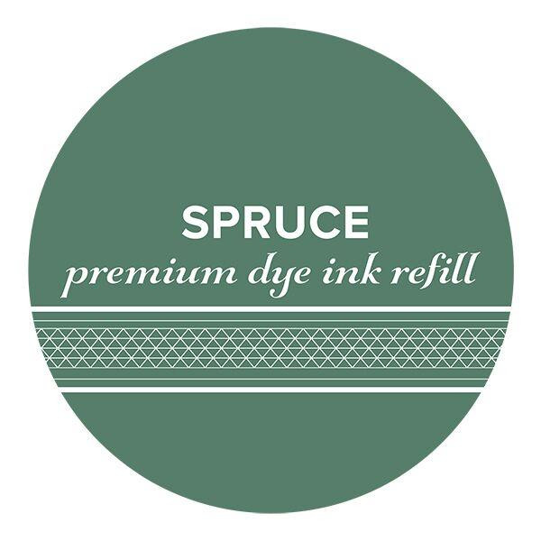 Spruce, Catherine Pooler Reinker -