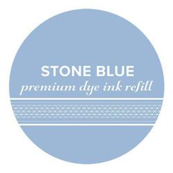 Stone Blue, Catherine Pooler Reinker -