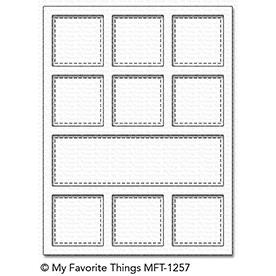 My Favorite Things Die-Namics, Collage Cover-Up - 849923024119