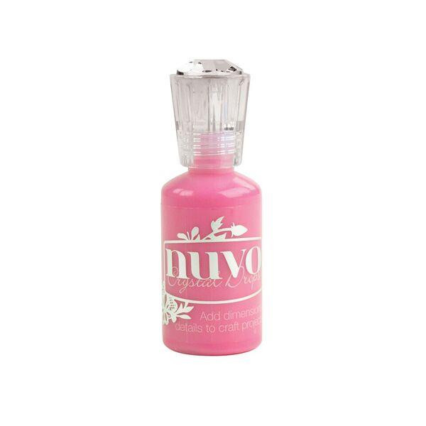 Tonic Nuvo Crystal Drops, Party Pink -