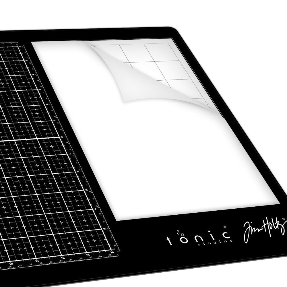 Tonic Replacement Non-Stick Mat by Tim Holtz -