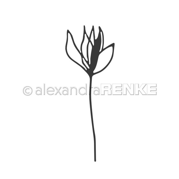 Magic Flower 3, Alexandra Renke Dies - 4251412712654