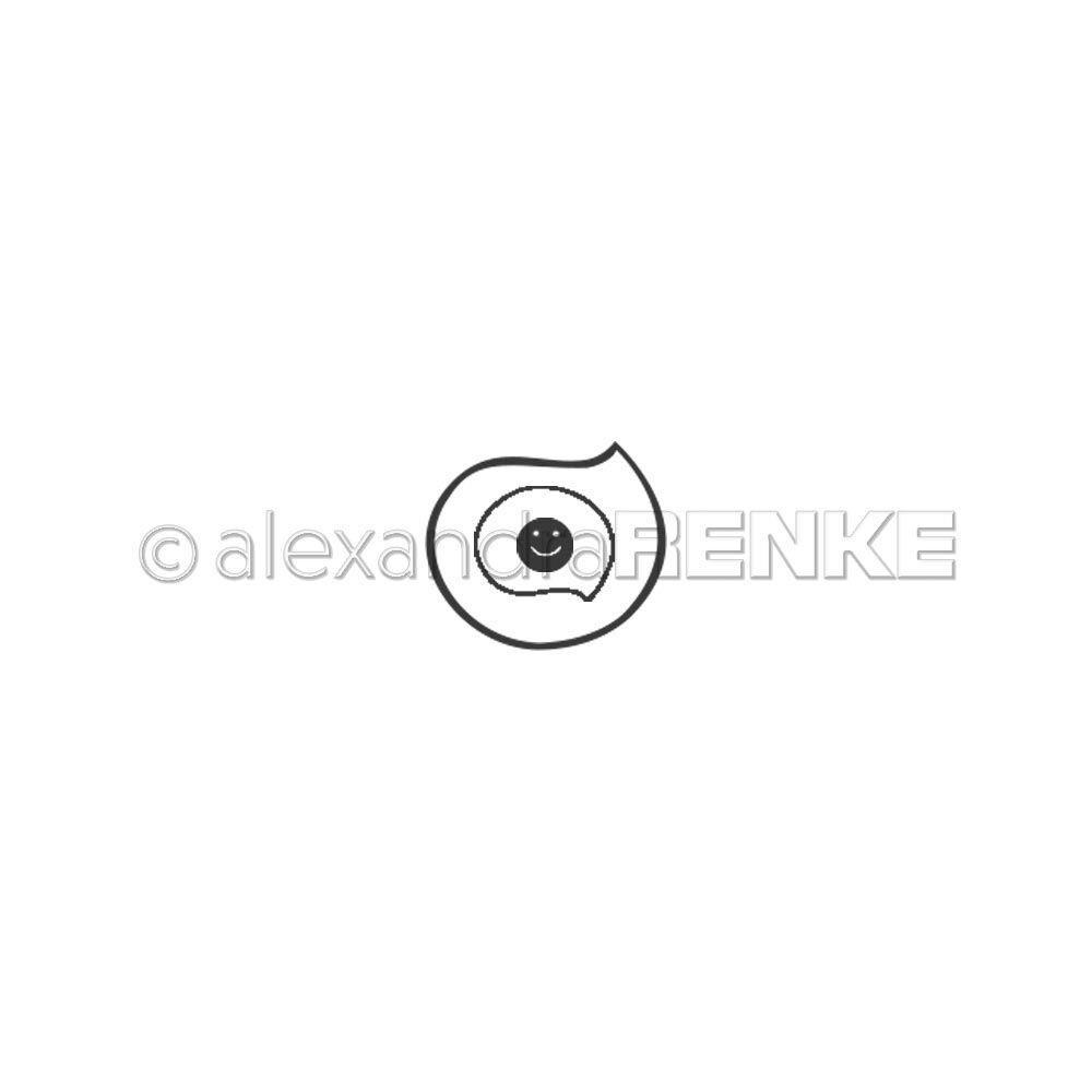 Alexandra Renke Dies, Bubbles Frame - 4251412714467