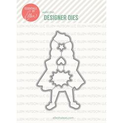 Essentials by Ellen Designer Dies, Leading Ladies - Everyday Hero Lady By Brandi Kincaid -