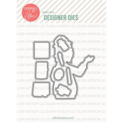 Essentials by Ellen Designer Dies, Leading Ladies - Hot Mess Lady By Brandi Kincaid -