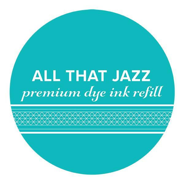 Catherine Pooler Reinkers, All That Jazz - 746604164297