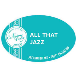 Catherine Pooler Ink Pad, All That Jazz - 746604163290
