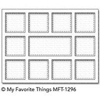 My Favorite Things Die-Namics, Horizontal Collage Cover-Up - 849923025338