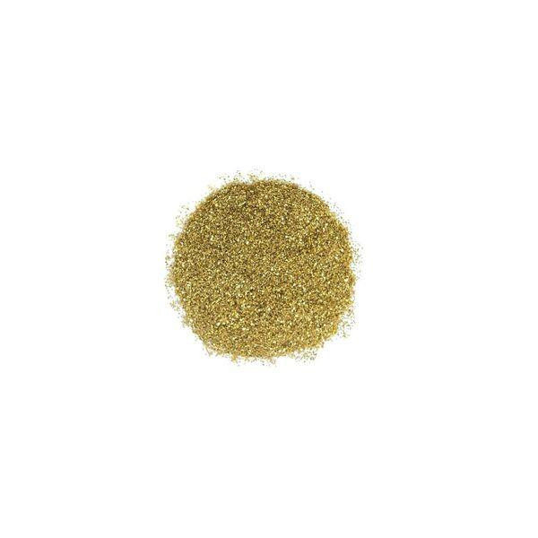 Hero Arts Embossing Powder, Gold Glitter - 857009168992