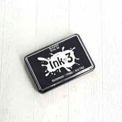 Ink On 3 Ink Pads, Blackout Hybrid Detail - 352929871118