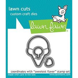 Lawn Cuts Dies, Sweetest Flavor - 352926703962