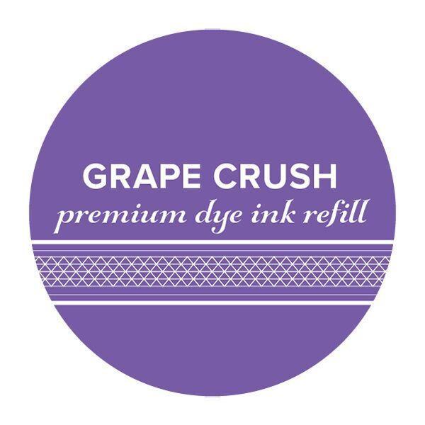 Catherine Pooler Reinker, Grape Crush -