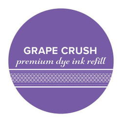 Catherine Pooler Reinker, Grape Crush -