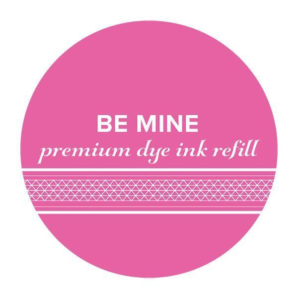 Catherine Pooler Reinker, Be Mine -