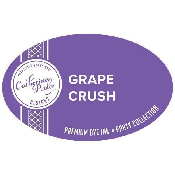 Catherine Pooler Ink Pad, Grape Crush -