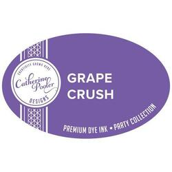 Catherine Pooler Ink Pad, Grape Crush -