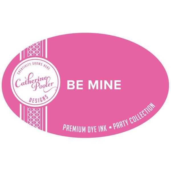 Catherine Pooler Ink Pad, Be Mine -