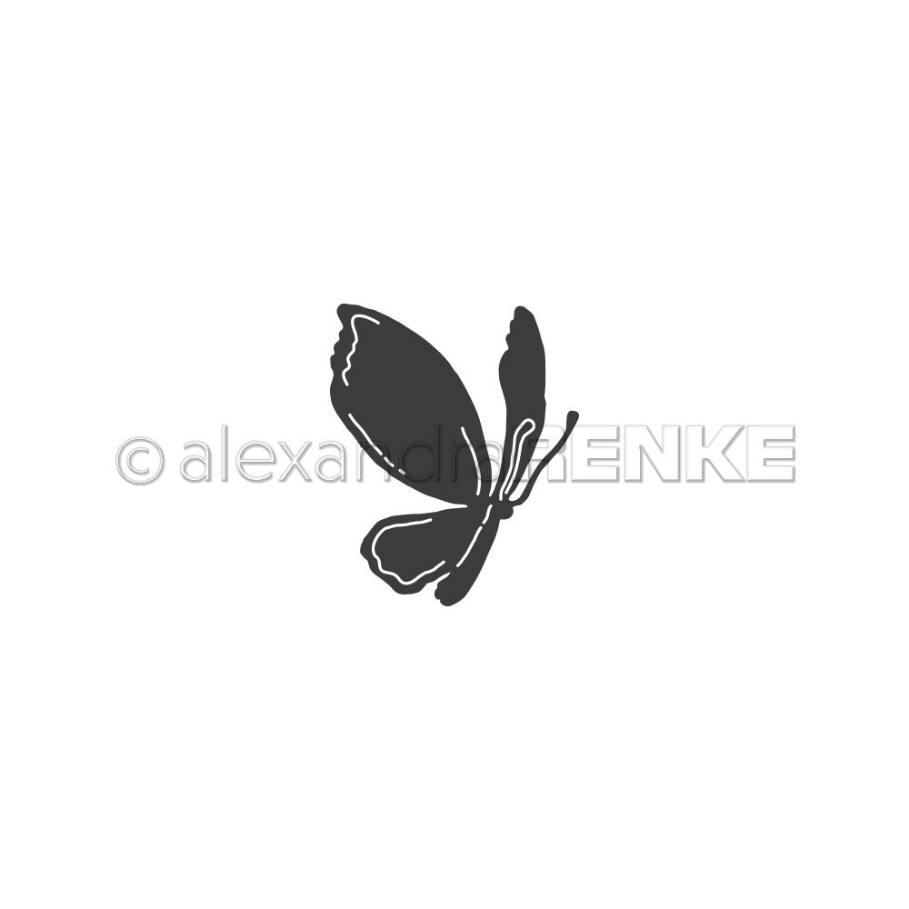 Magic Butterfly, Alexandra Renke Dies - 4251412715099