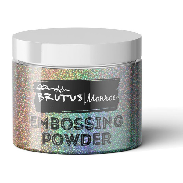 Rainbow Sparkle, Brutus Monroe Embossing Powder - 651814965100