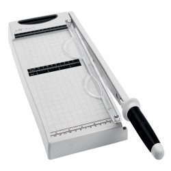 Tonic 12 Inch Maxi Guillotine Trimmer by Tim Holtz - 841079119800