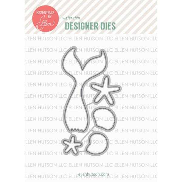 Essentials By Ellen Designer Dies, Inner Mermaid By Julie Ebersole -