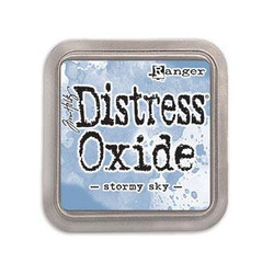 Stormy Sky - Distress Oxide