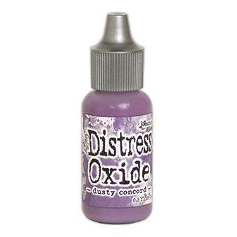 Ranger Distress Oxide Reinker, Dusty Concord -